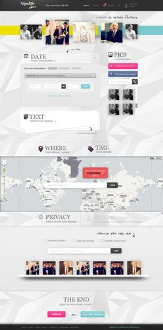 Hiyalife on Web Design Served