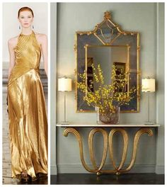 French on pinterest for Creative interior designs by lynda