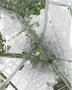 #city #urban #urbanplan #citymaster #citymasterplan #bajar #şehir #architecture…