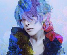 REACH(青春) Garry Cosplay Photo - WorldCosplay