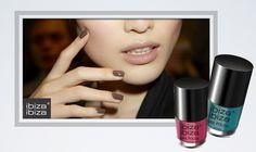 Green & Fuchsia ••• Verde & Fucsia Nail Polish, Lipstick, Nails, Green, Beauty, Finger Nails, Ongles, Nail Polishes