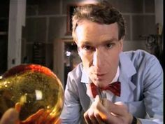 Bill Nye the Science Guy®: Outer Space - Video