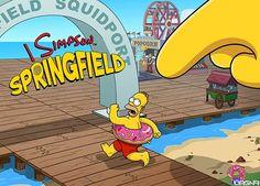Simpson Springfield Trucchi Aggiornati Apk Mod 4.16.9