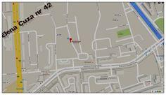 *Adresa: Strada Elena Cuza nr 42 sector 4 Bucuresti – Link Google Maps *Discovery Arena dispune de 32 de calculatoare, 3 console PS4 si 2 Xbox One. Un bar si o terasa foarte frumoasa. Va invitam sa petreceti timpul in compania noastra. Puteti ajunge cu ajutorul urmatoarelor mijloace de trasport in comun: ^Metrou – Tineretului …