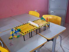 Criando representações desportivas usando o recurso Atto Educacional.