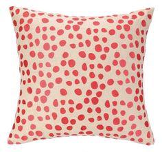 red dots ♡ teaspoonheaven.com
