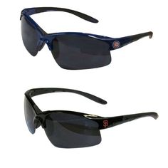 3fc472734550 blade wing sunglasses MLB PICK YOUR TEAM  officiallylicensed Team Logo