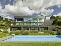 Inspiring House in Southern Germany | HomeAdore