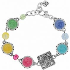Def fits my eclectic side.. Gaudi Park Bracelet  available at #Brighton #winourhearts