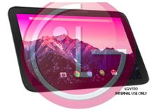 "According to a news over the tech blogs around the world, the LG is going to manufacture a new tablet the ""Nexus 10"" by replacing Samsung Mobile. For more info visit: http://www.saqtech.com/lg-is-going-to-manufacture-a-second-generation-nexus-10-tablet-report/"