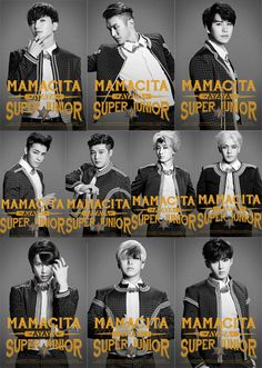 Super Junior become matadors for the latest... | Koreaboo — breaking k-pop news, photos, and videos