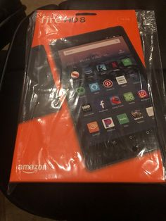 4391f477f02ac Used Fire HD 8 16 GB for sale in Reno