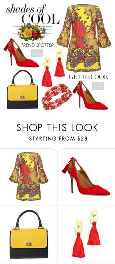 """""""Shades Of Cool"""" by hastypudding ❤ liked on Polyvore featuring WithChic, Aquazzura, Madewell, Nine West, contest, trending, polyvorecommunity, fashionset and AmiciMei"""