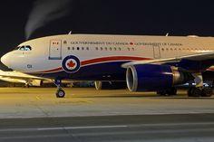 Gouvernment du Canada - Air Force Airbus A310-304 15001
