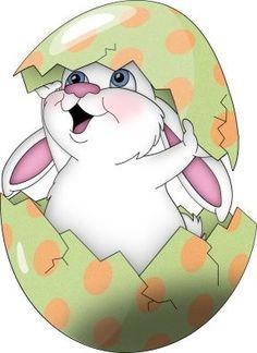 Happy Easter Clip Art | Clip Art,etc.-Easter & Spring