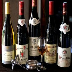 Different Types Of Vintage Wine And Its Effects