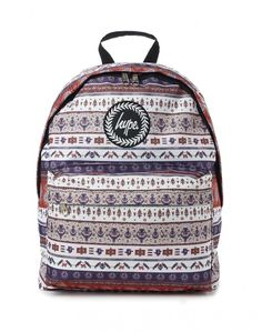 Backpack in Jessie A Print