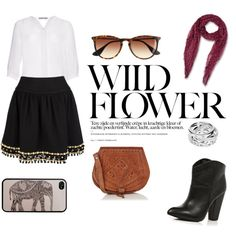 """Untitled #1"" by clairebear95 on Polyvore"