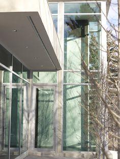 Swan Residence • Calacatta Marble  #calacatta #marble #iconstonetile #inspiration #creation #design #space #decor  #home #yyc