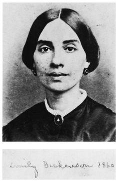 Emily Dickinson bei Urs Engeler Editor