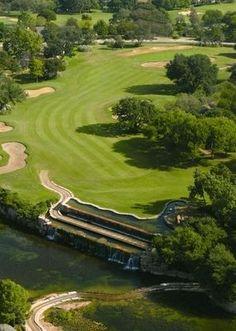 Slick Rock Golf Course at Horseshoe Bay Resort | Marble Falls TX