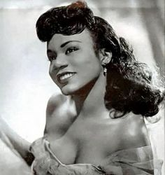Nina Mae McKinney - 1935 - Stage, musical and film actress who was doing her thing in Hollywood before it became fashionable for black women. Description from pinterest.com. I searched for this on bing.com/images