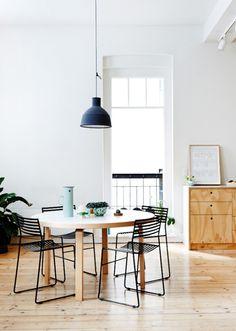 PieterJan Mattan and Jett House — The Design Files   Australia's most popular design blog.
