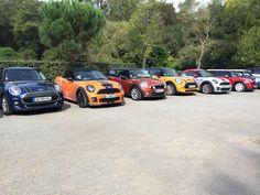 Rallye Mini