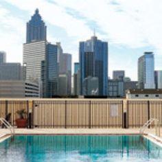 2014 Summer in Atlanta guide