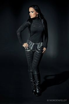 Tarja Turunen (Within Temptation)