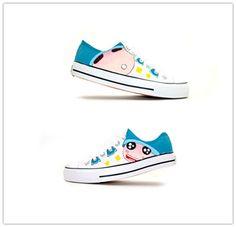 fd31433dae Emoticon Paopao Ping cute shoes