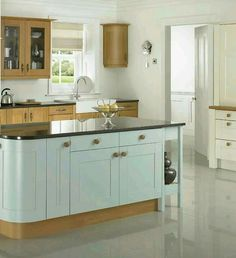 مطبخ,  تصميم مطبخ