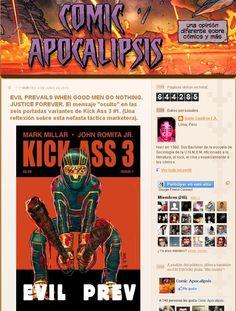 Comic apocalipsis: