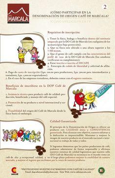 (40) Aquí en breve, información sobre nuestra... - Denominación Origen Café Marcala HONDURAS