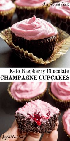 23 Best Low Carb Keto Cupcake Recipes You Need In Your Life - Keto Whoa If you've been dreaming of low carb cupcakes, then you've come to the right place! These are 23 best low carb keto cupcake recipes, perfect for snacking! Low Carb Cupcakes, Low Carb Cake, Keto Cake, Low Carb Desserts, Low Carb Keto, Low Carb Recipes, Diabetic Cupcakes, Sugar Free Cupcakes, Cupcake Recipes