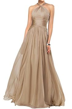 Gorgeous Bride Fashion Empire Chiffon Lang Abendkleid Festkleid Ballkleid -32 Champagner Gorgeous Bride http://www.amazon.de/dp/B00SMEMCL6/ref=cm_sw_r_pi_dp_55b-ub1QKG3MD