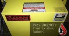 """""""You might be wondering if you should upgrade your existing boiler to a modern heating oil burner. If your burner is outdated, then the answer is a resounding yes, but here's why. http://b-px.xyz//f #oilburner #oil #boston #attleboroMA #winter #cold #heating"""""""