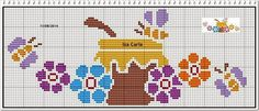 1 million+ Stunning Free Images to Use Anywhere Cross Stitch Kitchen, Cross Stitch For Kids, Cross Stitch Baby, Cross Stitch Designs, Cross Stitch Patterns, Cross Stitching, Cross Stitch Embroidery, Christmas Embroidery Patterns, Free To Use Images