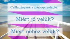 Miért randizz bizonyos csillagjeggyel? Miért ne randizz bizonyos csillagjeggyel? #horoszkop #csillagjegy #parkapcsolat
