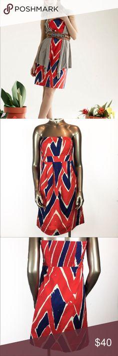 eb753d0fbd858 WE LOVE VERA Anthropologie Dauntless Dress Sz 2 WE LOVE VERA Anthropologie  Dauntless Dress Please note