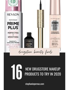 DRUGSTORE MAKEUP FINDS   best new drugstore beauty, new drugstore makeup, drugstore makeup 2020, drugstore beauty 2020, best new beauty, best new drugstore makeup finds Best Drugstore Eyeshadow, Best Drugstore Concealer, Best Drugstore Products, Best Drugstore Foundation, Drugstore Skincare, Makeup Products, Coty Airspun Powder, Makeup Tips For Dry Skin, Best Cheap Makeup