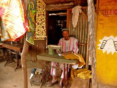 tailor in Conakry