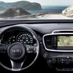 Enjoy the getaway of a lifetime in the 2016 Kia Sorento. http://www.kia.com/us/en/vehicle/sorento/2016/experience?story=hello&cid=socog