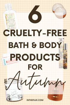 Vegan Lifestyle, Body Products, Body Scrub, Soy Candles, Pumpkin Spice, Cruelty Free, Bath And Body, Plant Based, Autumn Fall