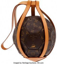Luxury Accessories Accessories Louis Vuitton 1998 Limited Edition 3079 World Cup France Soccerball Louisvuittonhandbags Luxury Accessories Accessories Lo