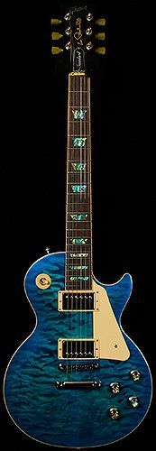 2015 Les Paul Standard Premium Quilt | New Arrivals | Wildwood Guitars