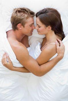 10 sorprendentes beneficios de tener intimidad con tu pareja.