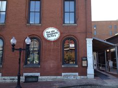 """The Old Spaghetti Factory, 727 North First Street, Saint Louis, MO 63102 (Downtown) (still awesome).  Ranked #202 of 2,507 in Saint Louis.  4 of 5 stars 231 reviews.  Dining on a Budget.  $20 & Dining with Children.  """"Meals prices average around $12. Price includes soup or salad, entree, unlimited freshly baked bread, iced tea/milk/coffee, and spumoni ice cream."""""""
