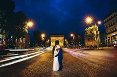 wedding portrait paris