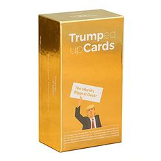 Trumped Up Cards: A Card Game for Adults Trumped Up Cards https://www.amazon.com/dp/B01NC33FK7/ref=cm_sw_r_pi_dp_x_AoREzb5ZGKFRE